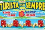 """La fortuna bacia Palermo, vinti 50 mila euro con un """"Gratta e Vinci"""""""