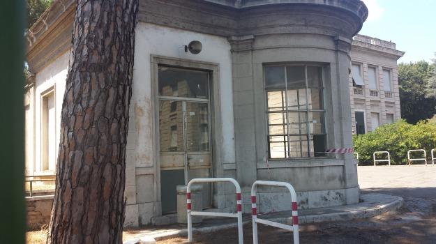 ospedale, roma, tossicodipendenza, Sicilia, Cronaca