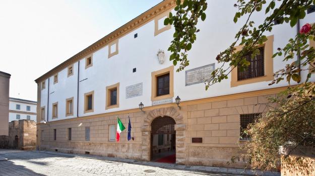 arte, palazzo branciforte, Sole Luna, Palermo, Cultura