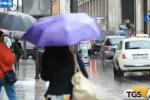 Meteo, nuova allerta gialla in Sicilia: ancora neve e pioggia