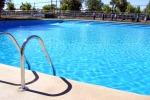 Trapani, fuori pericolo il bimbo di 4 anni caduto in piscina