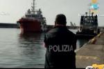 Immigrazione, arrestati a Catania 16 presunti scafisti