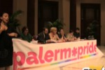 L'orgoglio gay sfila a Palermo: sabato la parata