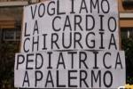 Cardiochirurgia, un reparto all'Ospedale dei Bambini