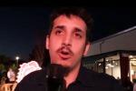 Il comico palermitano Roberto Lipari dopo il trionfo: ma io sono ancora un esordiente - Video