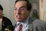 """Crocetta: """"Questo Governo ha salvato la Sicilia"""" - Video"""