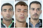 Migranti a Palermo, fermati tre presunti scafisti: nomi e foto