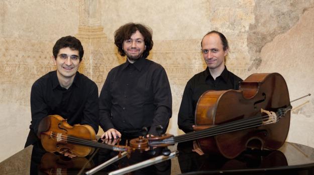 concerto, musica, Trapani, Cultura