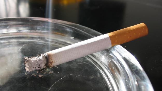 fumo, sigaretta, Sicilia, Società