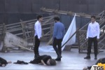 Studenti attori al teatro di Verdura: in scena Le troiane