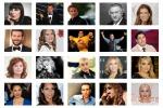 Dall'Abruzzo alla Sicilia: ecco le 20 star mondiali di origini italiane
