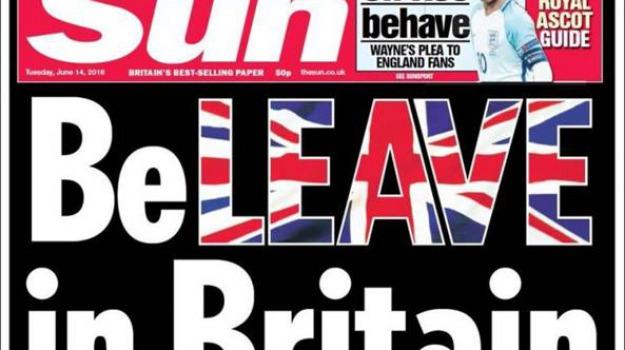 brexit, Gran Bretagna, Sicilia, Mondo