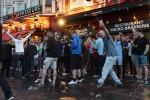 Russia a rischio eliminazione, ma non si arresta la follia hooligan a Lille