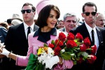 Nei panni di Jackie Kennedy: Katie Holmes first lady per la tv