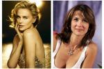 Charlize Theron nuda per uno spot: sul web la parodia di Sophie Marceau
