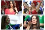 Tutto il bello del calcio: a Euro 2016 wags e tifose danno spettacolo