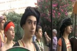 Musica e costumi d'epoca: va in scena la storia millenaria di Trabia - Video