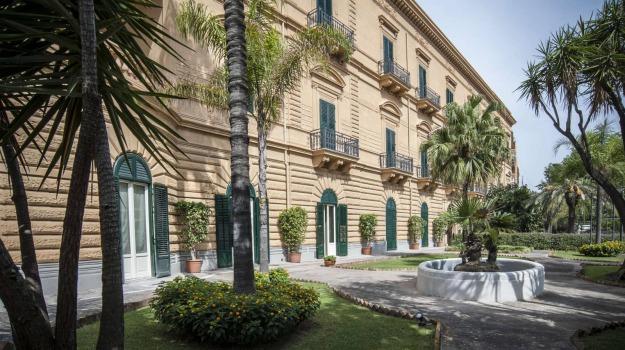 villa zito, visite guidate, Palermo, Cultura