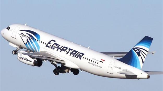 volo Egyptair, Sicilia, Mondo