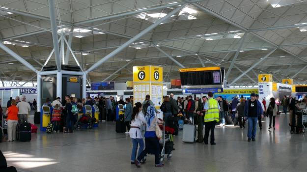 Gran Bretagna, voli low cost, Sicilia, Mondo