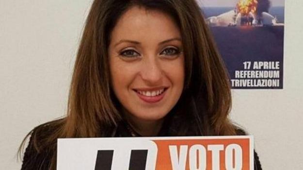 Aragona, favara, referendum, Anna Alba, Agrigento, Politica
