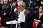 Addio al procuratore Antonino Gatto: sostenne l'accusa a Dell'Utri