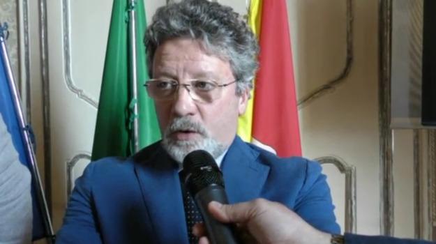 ars, Psi/Pse, Antonio Venturino, Sicilia, Politica