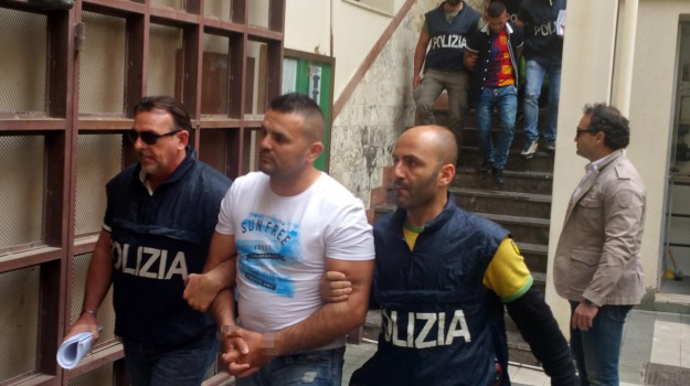 furti in casa, romeni, Palermo, Cronaca