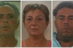 Scoperta maxi piantagione di cannabis a Noto: 3 arresti