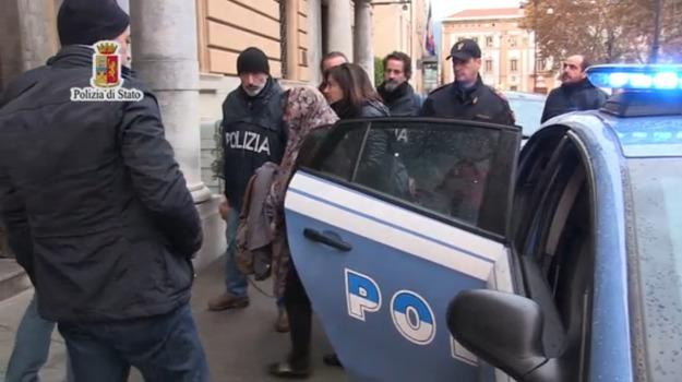 Palermo, ricercatrice libica, terrorismo, Palermo, Cronaca