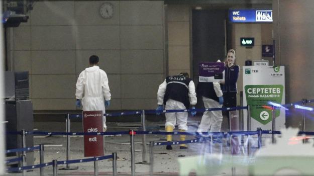 attentato, terrorismo, Sicilia, Mondo