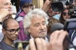 """Firme false Pd a Siracusa"", Grillo sul suo blog: ""E adesso?"""