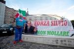 """Berlusconi, 4 ore d'intervento: """"Nessuna complicazione"""""""