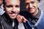 Trolls, Alessio Bernabei come Timberlake: sono la voce di Branch