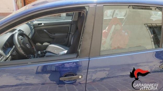 auto, bambina, chiusa dentro l'auto, Vittoria, Ragusa, Cronaca