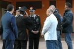 Carabiniere ucciso a Marsala, il dolore della famiglia e dei colleghi - Video