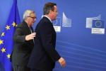"""Brexit, Ue in pressing sull'Inghilterra """"Rispetti il voto, ora niente giochi"""""""