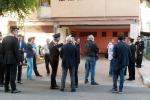 La morte del carabiniere: la rabbia degli amici, il cordoglio di Crocetta