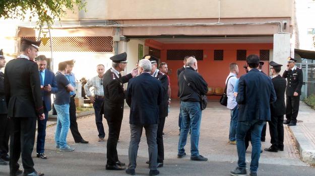 carabiniere, marsala, Trapani, Cronaca