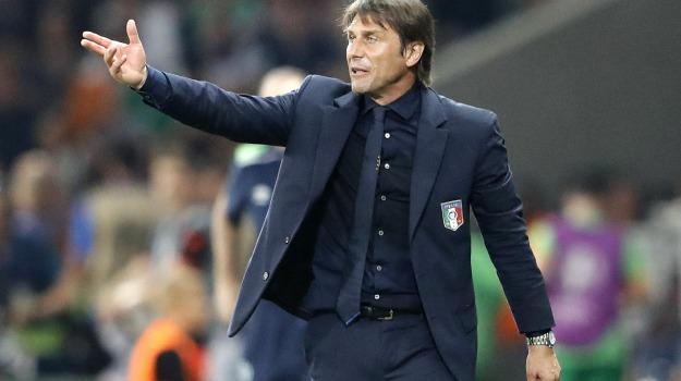 Euro 2016, europei, ITALIA - IRLANDA, Antonio Conte, Sicilia, Sport