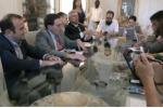 In Sicilia 500 milioni in più, Crocetta: tra gli obiettivi c'è il reddito di cittadinanza - Video