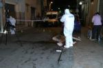 Rissa e omicidio a Cruillas: a novembre il processo per cinque persone