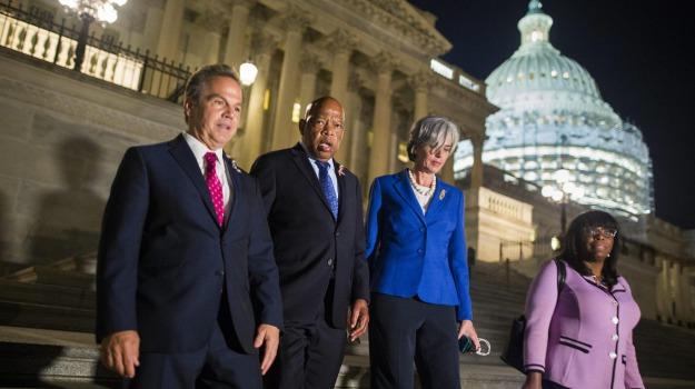 capitol hill Usa, Congresso Usa, Sicilia, Mondo
