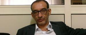 Davide Durante, ex presidente di Confindustria Trapani