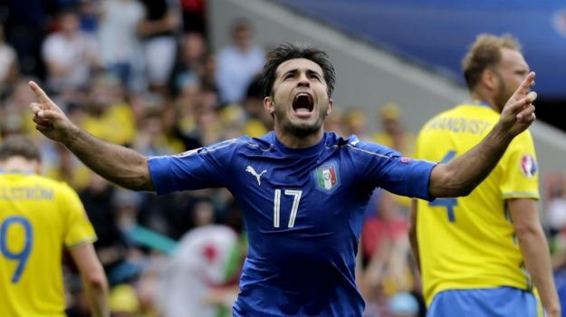 Euro 2016, italia, ottavi, Svezia, Sicilia, Sport
