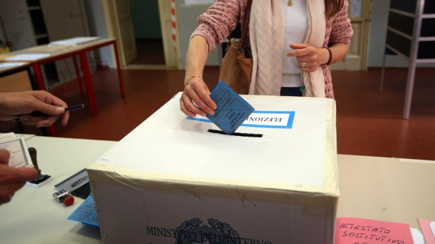 amministrative 2018, Sicilia, Politica