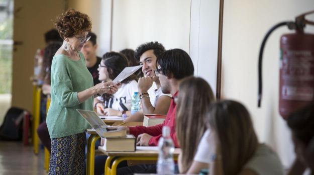 esami di maturità, esami maturità, maturità 2018, Sicilia, Cronaca