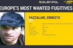 Catturato latitante Fazzalari, secondo boss più pericoloso dopo Messina Denaro