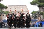 Celebrazioni per la Festa della Repubblica A Roma oltre 4mila persone alla parata