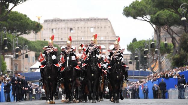 omicidio carabiniere Marsala, Sicilia, Cronaca